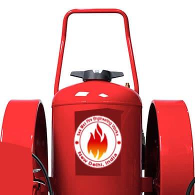 Foam Fire Extinguisher Refilling